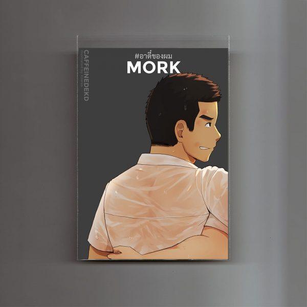 Postcard_RTeeKongPom_HappyTee+Friends_2_Mork