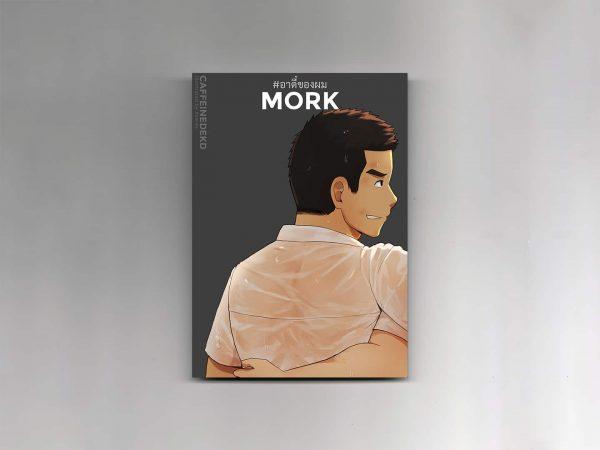 PostcardSet_RTeeKongPom_HappyTee+Friends_2_Mork